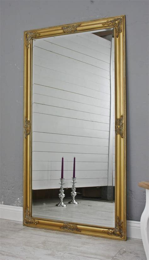spiegel gold barock spiegel gold 132cm barock holz