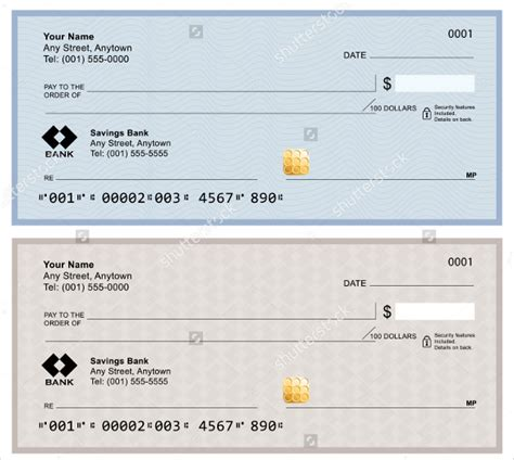 business checks template blank check template 30 free word psd pdf vector