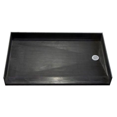 54 X 42 Shower Pan by Tile Ready Accessible Shower Pan 60 Quot X 42 Quot
