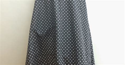 Dotty Pocket Dress helga s workshop dotty dotty dotty the one pocket dress