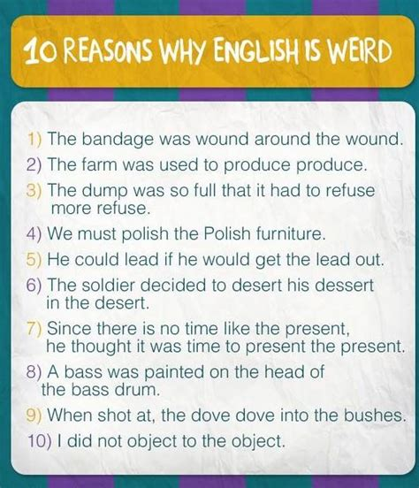 testo are strange 10 reasons why is s