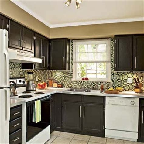 renovate old kitchen cabinets project tally the 967 kitchen remodel this old house