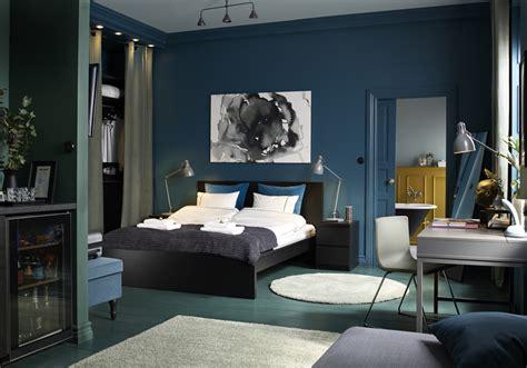 Deco Chambre Bleu by Le Bleu Roi De Nos Int 233 Rieurs D 233 Coration