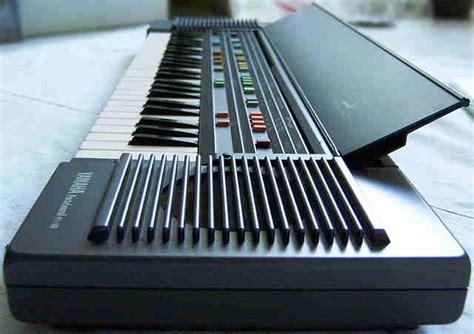 Keyboard Yamaha Jadul macam macam keyboard