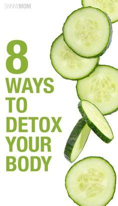 Healthy Detox Ways by 1000 Images About Be Healthy Be Happy On