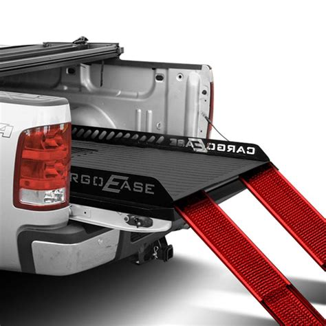 cargo ease introduces all aluminum truck bed slide and extreme slides onallcylinders cargo ease 174 chevy avalanche 2002 2013 bed slide