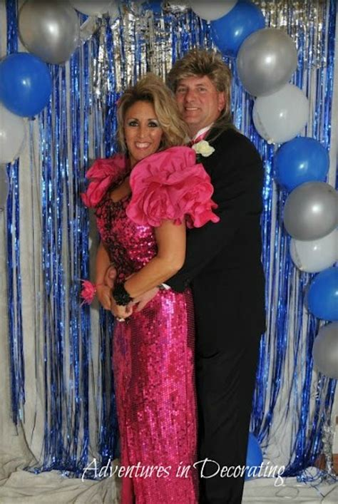 80s prom on pinterest 80s theme decorations 1980s party outfits 22 best images about totally rad 80s prom gone bad on