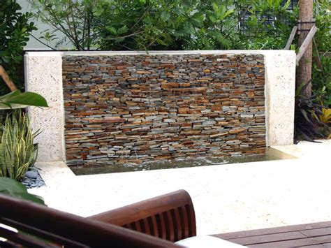 Inspirational Idyllic Garden Water Features 171 Home Highlight Garden Wall Water Features