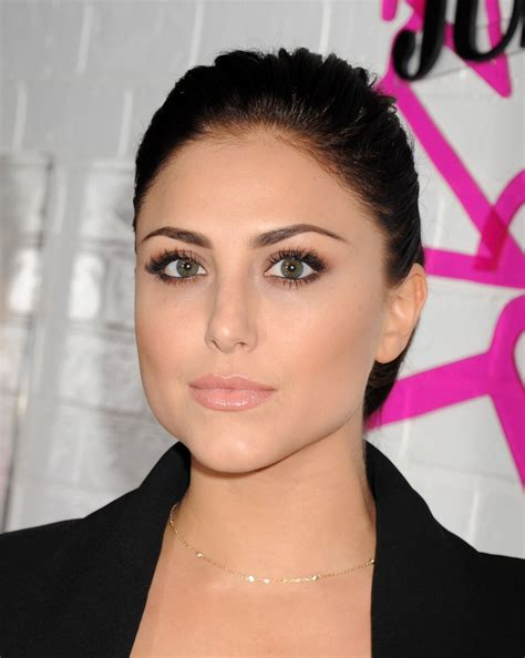 Airbnb Hollywood Hills cassie scerbo justfab ready to wear launch party in west