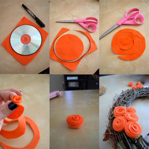 Handmade Craft Tutorials - diy projects craft handmade ideas inspiring picture pictures
