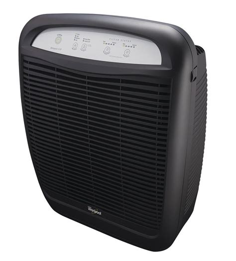 whirlpool whispure ap51030k review specs best air purifier for allergies