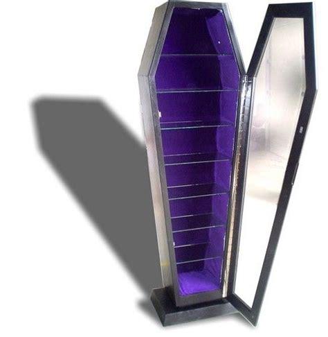 Coffin Shelf by Coffin Shelves