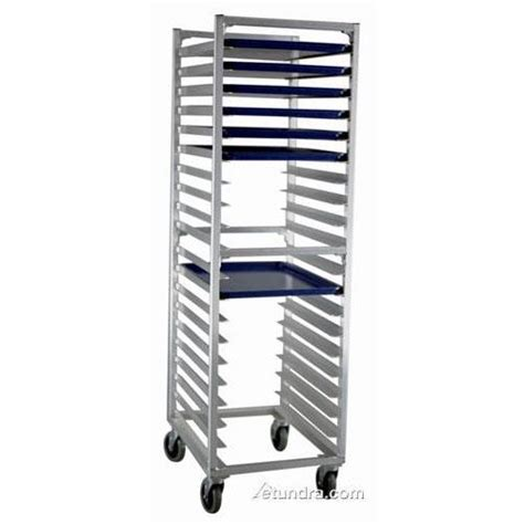 New Age Storage Racks by New Age 6301 Size Knock Mobile Sheet Pan