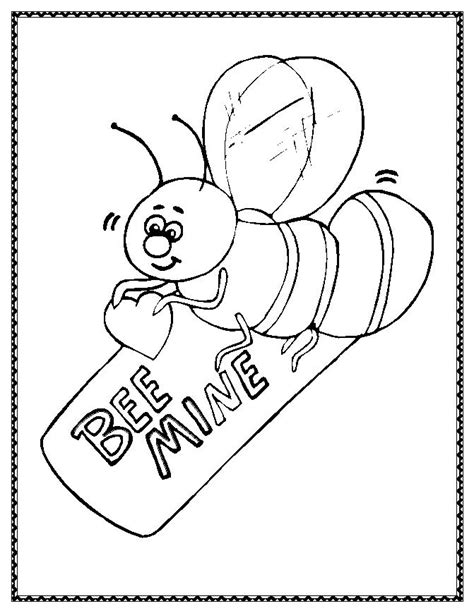 valentines coloring pages coloring pages