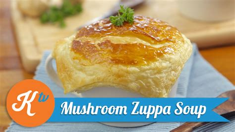 download cara membuat zuppa soup cara membuat mushroom soup versi on the spot