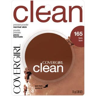 Covergirl Clean Powder Foundation covergirl clean covergirl clean pressed powder foundation
