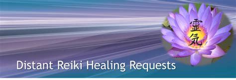 distant reiki healing requests cheryl pastor