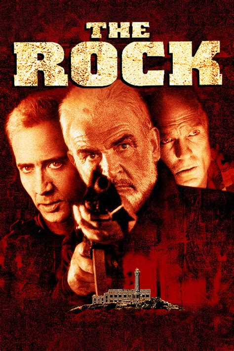 film rock it the rock 1996 posters the movie database tmdb