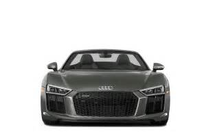 Audi R8 All Wheel Drive New 2017 Audi R8 Price Photos Reviews Safety Ratings