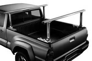 thule 500 xsporter pro multi height aluminum truck rack