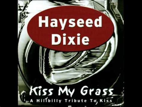 hayseed dixie comfortably numb hayseed dixie dirty deeds done dirt cheap a bluegras