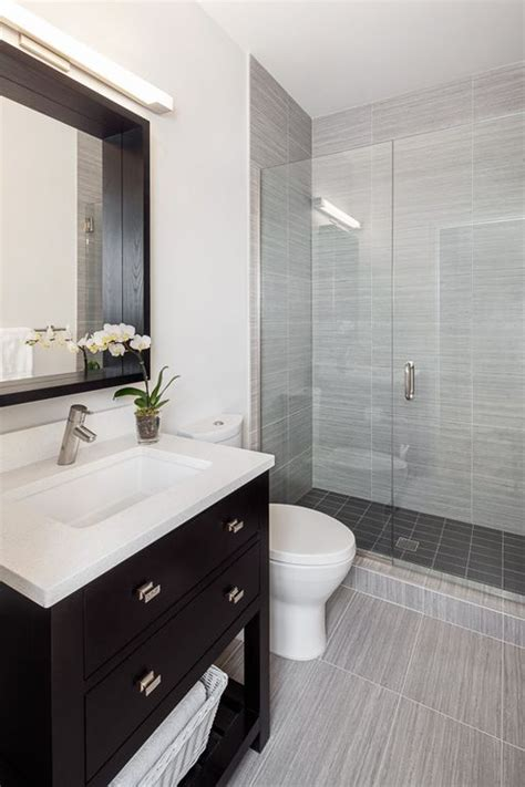 3 4 bath layout great contemporary 3 4 bathroom zillow digs