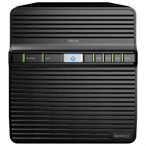 Synology Disk Station Type Ds 416j review synology diskstation ds418j pc malaysia