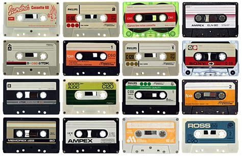 audio cassette sixteen audio cassettes free stock photo domain