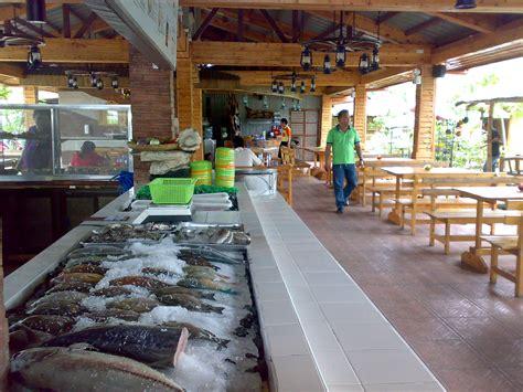 great restaurants  cebu philippines
