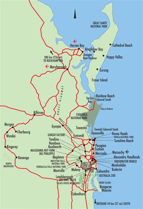 boat covers sunshine coast qld fraser coast sunshine coast map queensland australia