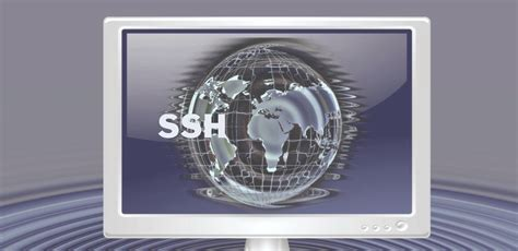 for ssh three ssh gui tools for linux linux the source for