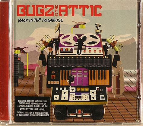 back in the dog house bugz in the attic back in the doghouse vinyl at juno records