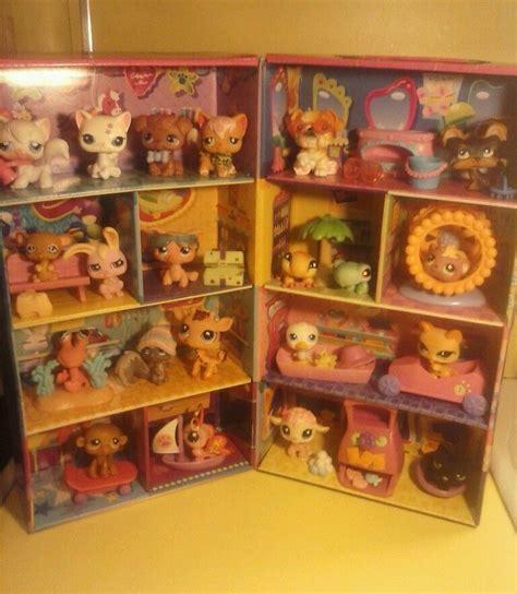 lps ebay house littlest pet shop mall lps house lps rare lps lot lps
