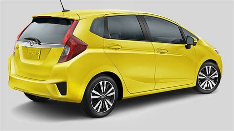 Honda Fit Reviews 2016 by 2016 Honda Fit Automatic Review Lost Spark For Refinement