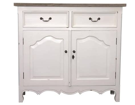 20 Inspirations Of White Sideboards Aberdeen Wood Sideboard Server In Best Free Home