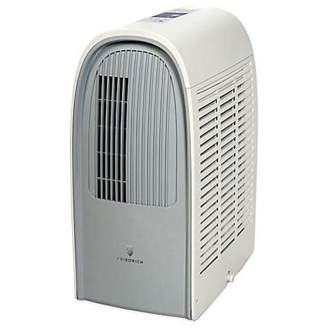 8000 btu air conditioner with heat friedrich 174 portable 8 000 btu air conditioner with heat