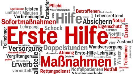 Töff Kurs by Erste Hilfe 187 Freiwillige Feuerwehr Stadtbergen
