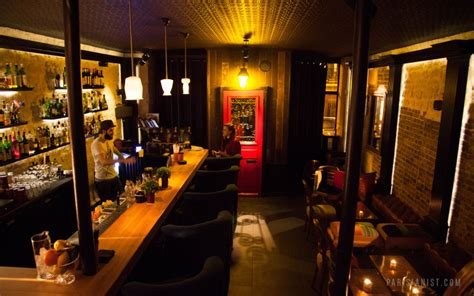 World S Top 50 Bars by Door Cocktail Bars Parisianist City Guide