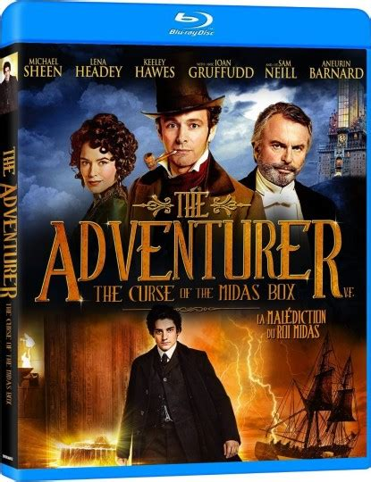 film baru update free download film the adventurer the curse of the midas