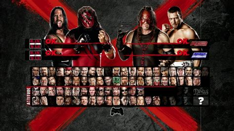 wwe 2k13 roster wwe 2k13 roster xbox 360 test review wwe 13 playstation