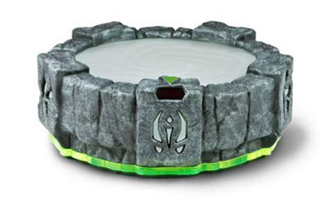 Kaos Got Rice skylanders portal of power cake by selina