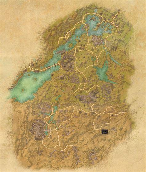 betnikh treasure map elder scrolls treasure maps guide pre order bonus