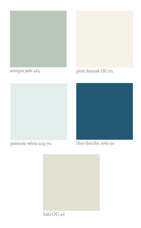benjamin color trends 2015 my picks lacquered
