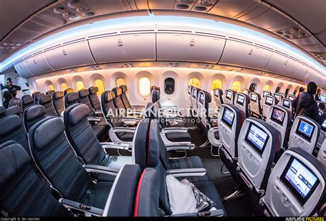 Online House Plans c ghpv air canada boeing 787 8 dreamliner at montreal