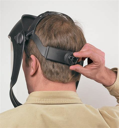 professional face shield lee valley tools