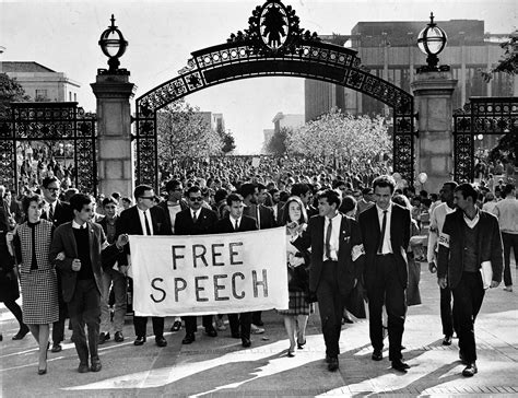 Unforgettable Change 1960s Picture This Free Speech