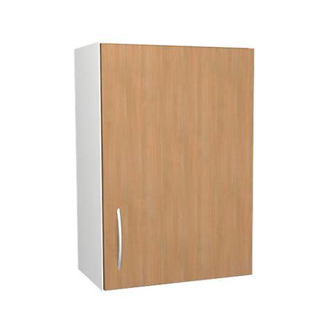 Wickes Kitchen Wall Cabinets Wickes Oakmont Wall Unit 500mm Wickes Co Uk