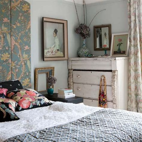 eclectic bedroom decor ideas bedroom eclectic victorian villa house tour