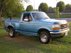 1992 Ford F150 Flareside 1992 Ford F 150 Flareside Picture Supermotors Net