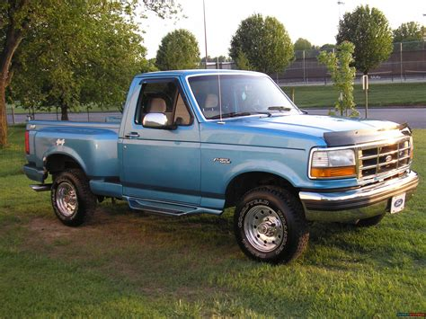 Ford Flareside by 1992 Ford F150 Flareside Www Imgkid The Image Kid